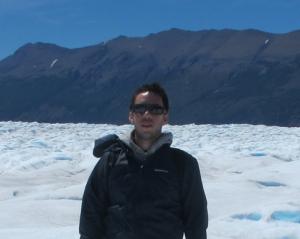 """""""Perito Moreno Glacier"""""""