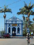Igreja na Ilha do Borore