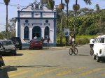 Desafio Santos passando pela Ilha do Bororé, SP