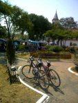 Ciclotur para Itu conhecendo as cidades turísticas, Santana do Parnaíba , SP