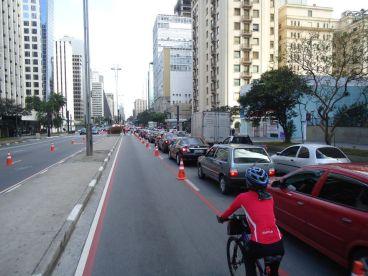 Paulista - Va de Bike
