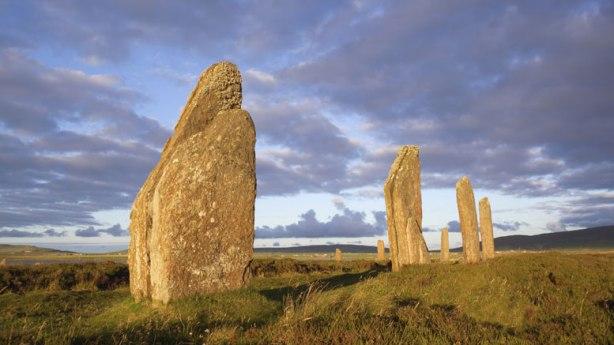 Ring of Brogda, Orkney