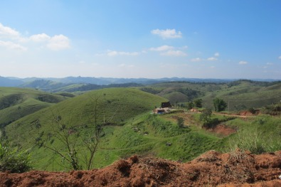 Desafio Rural em Guararema