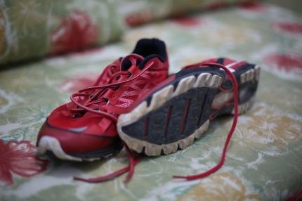The North Face - Hayasa Running Shoes